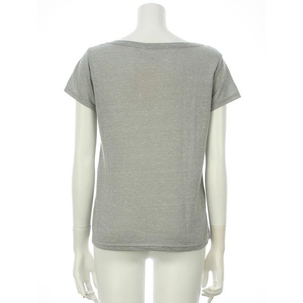 トップショップ Tシャツ サイズUK 8 レディース新品同様  TOPSHOP/トップショップ