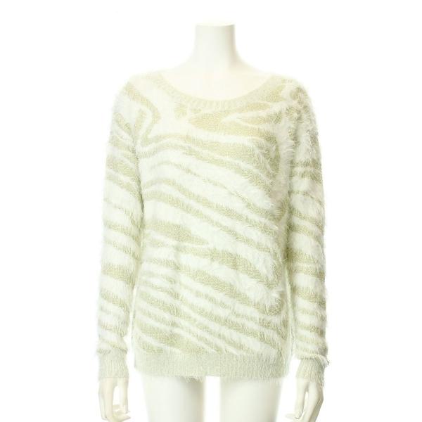 Jennyfer(ジェニファー) セーター レディース新品同様  ホワイト系 1