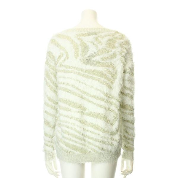Jennyfer(ジェニファー) セーター レディース新品同様  ホワイト系 3