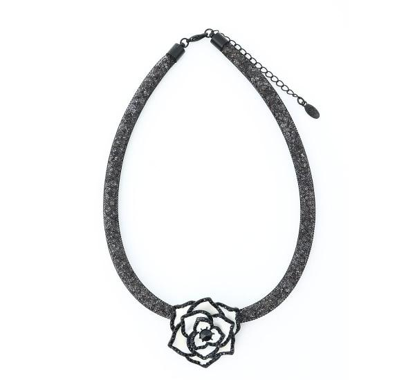 Breal(ブレアール) ネックレス新品同様  表示なし ホワイト系 ネックレス