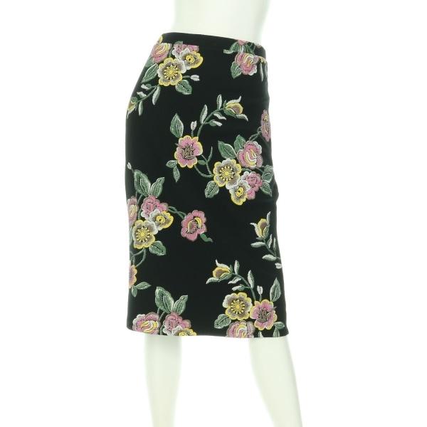 MOA U.S.A.(モアU.S.A.) スカート サイズM(M/9号) レディース新品同様  ブラック系