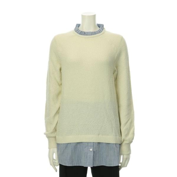 NEXT(ネクスト) セーター レディース新品同様  ホワイト系 ニット・セーター