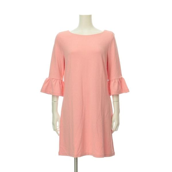 Orsay(オルセー) ワンピース レディース新品同様  ピンク系 ゆったりワンピ