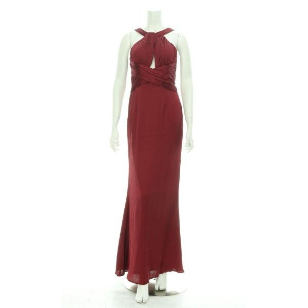 リトルミストレス ドレス サイズ8(S/7号) レディース新品同様  レッド系