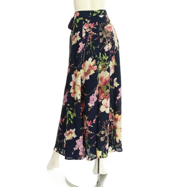 ニューヨークアンドカンパニー スカート レディース新品同様  ネイビー系