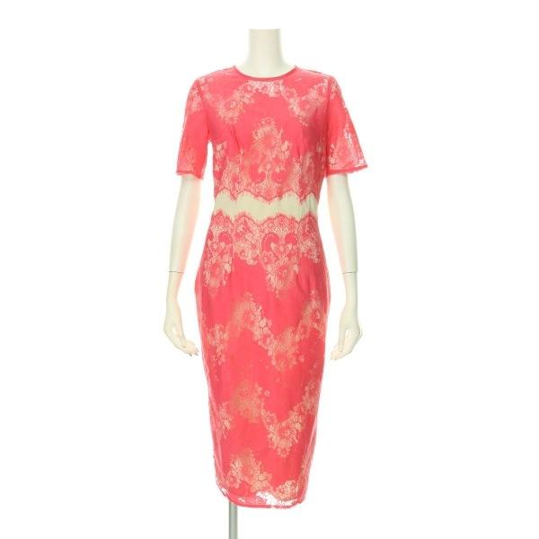 リトルミストレス ドレス サイズ8(S/7号) レディース新品同様  ピンク系