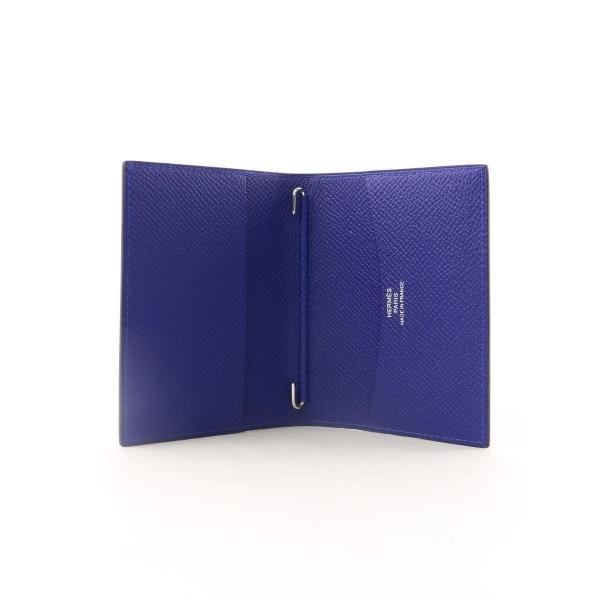 HERMES(エルメス) 小物新品同様  ブラウン系 ノート・手帳 表示なし 3