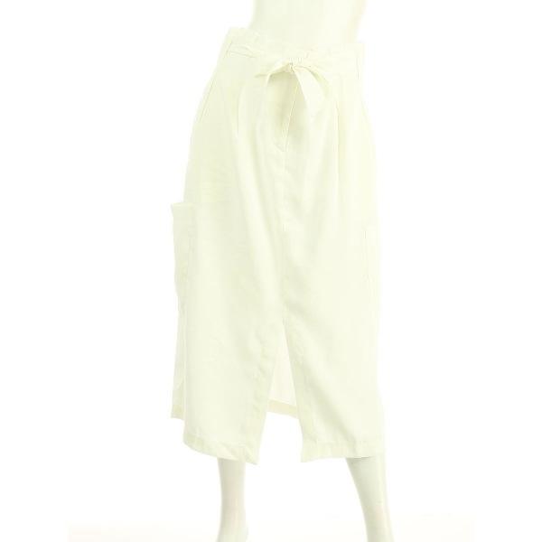 NEXT(ネクスト) スカート サイズML レディース新品同様  ホワイト系 1