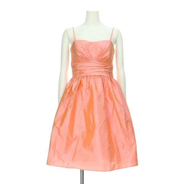 イライザジェイ ドレス レディース新品同様  ピンク系 カクテルドレス