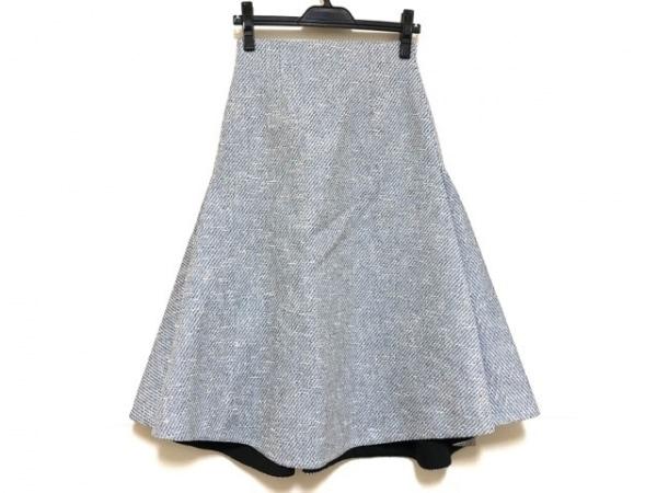 ボーダーズアットバルコニー スカート サイズ36 S レディース美品