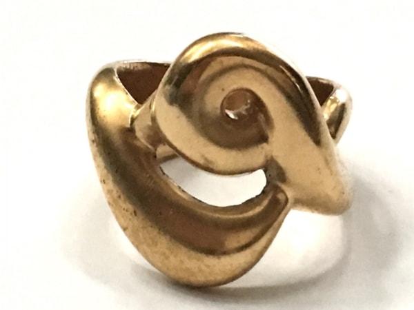 JOAQUIN BERAO(ホアキンベラオ) リング 金属素材 ゴールド