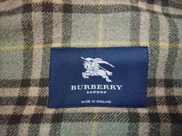 Burberry LONDON(バーバリーロンドン) ダッフルコート レディース カーキ 冬物