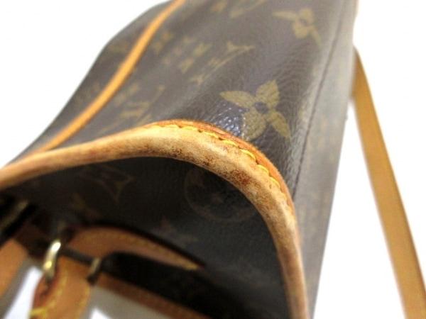 ルイヴィトン ショルダーバッグ モノグラム ポパンクール・ロン M40008