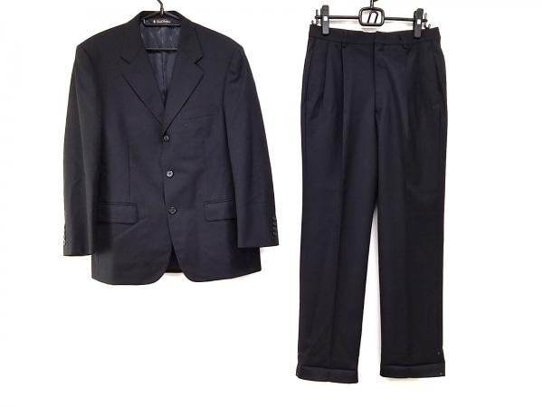 BrooksBrothers(ブルックスブラザーズ) シングルスーツ サイズ37SHT メンズ 黒