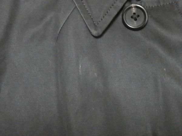 PaulSmith(ポールスミス) コート メンズ 黒 春・秋物