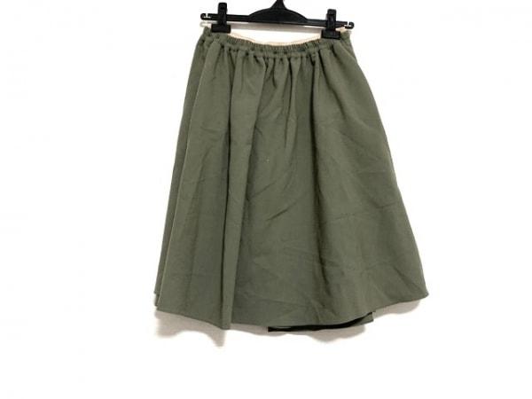 N゜21(ヌメロ ヴェントゥーノ) ミニスカート サイズ40 M レディース美品