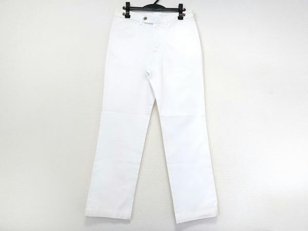 Loro Piana(ロロピアーナ) パンツ サイズ46 S メンズ 白