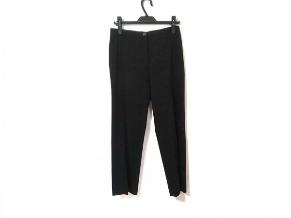 JILSANDER(ジルサンダー) パンツ サイズ36 S レディース美品  黒