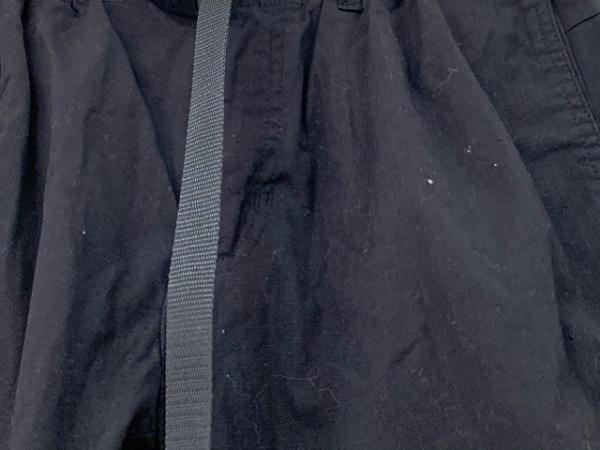 Gramicci(グラミチ) パンツ サイズM メンズ 黒