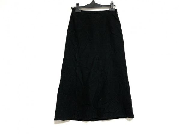 Burberry LONDON(バーバリーロンドン) スカート サイズ38 L レディース美品  黒