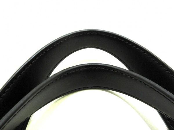 GUCCI(グッチ) トートバッグ美品  GG柄/シェリー 495560 黒×グレー×マルチ