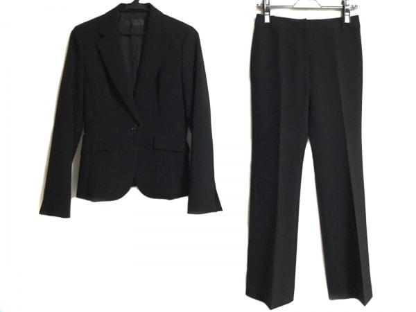ICB(アイシービー) レディースパンツスーツ サイズ2 M レディース美品  黒