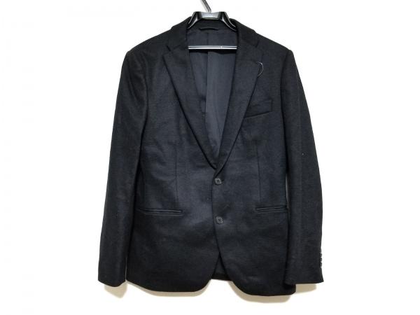 JOSEPH HOMME(ジョセフオム) ジャケット サイズ46 XL メンズ美品  黒