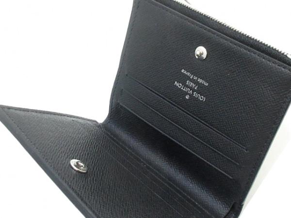 ルイヴィトン 2つ折り財布 エピ ポルトフォイユ・スマート M64007 3
