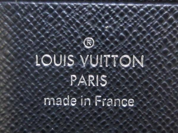 ルイヴィトン 2つ折り財布 エピ ポルトフォイユ・スマート M64007 5