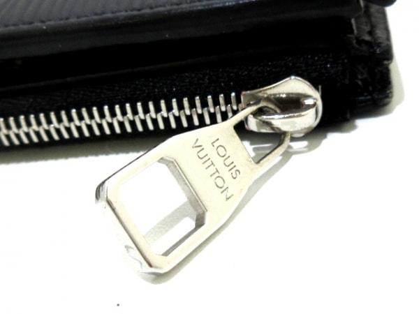 ルイヴィトン 2つ折り財布 エピ ポルトフォイユ・スマート M64007 6