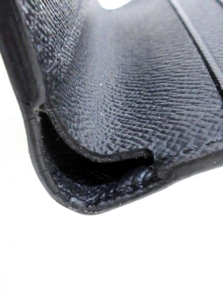 ルイヴィトン 2つ折り財布 エピ ポルトフォイユ・スマート M64007 8