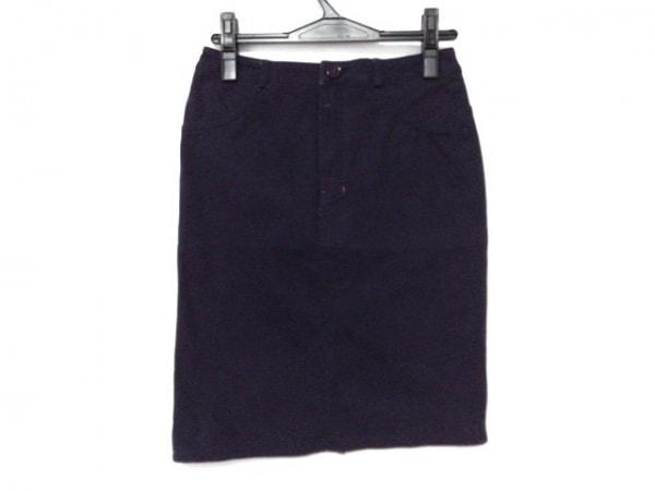 ソニアリキエル ミニスカート サイズ38 M レディース パープル Collection