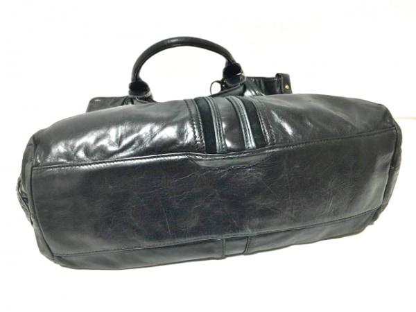 COLE HAAN(コールハーン) ハンドバッグ 黒 レザー