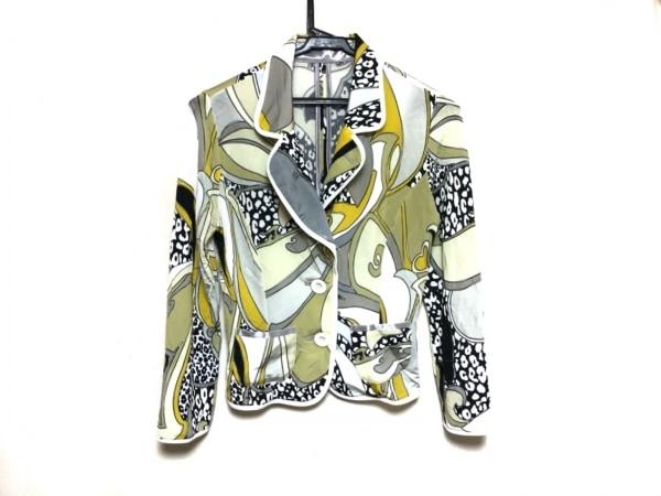 Regina Romantico(レジィーナロマンティコ) ジャケット サイズ36 S レディース美品
