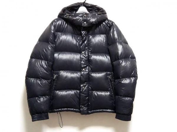 ティーケータケオキクチ ダウンジャケット サイズ2 M メンズ ダークグレー