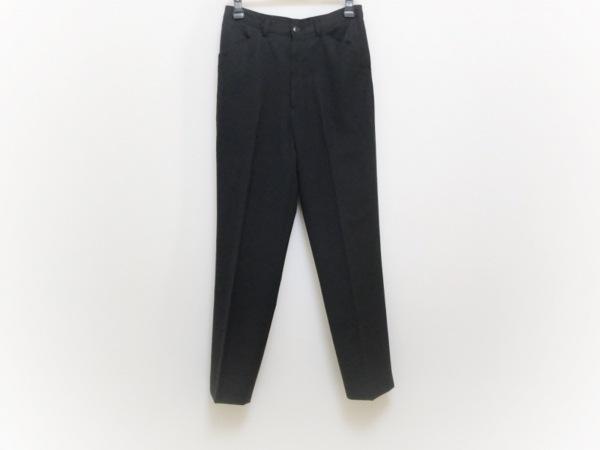 agnes b(アニエスベー) パンツ サイズ38 M レディース 黒