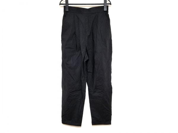 ENFOLD(エンフォルド) パンツ サイズ40 M レディース 黒
