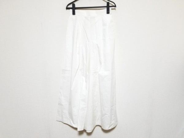 ENFOLD(エンフォルド) パンツ サイズ38 M レディース 白