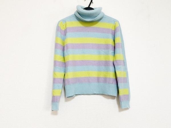 SONIARYKIEL(ソニアリキエル) 長袖セーター サイズ40 M レディース美品