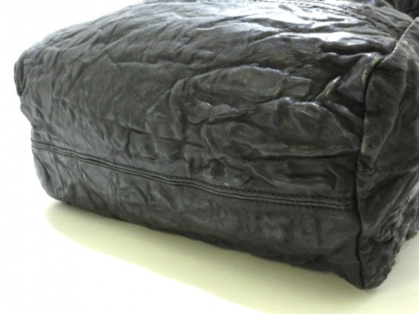GIVENCHY(ジバンシー) ハンドバッグ パンドラ 黒 レザー