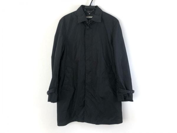 J.PRESS(ジェイプレス) コート サイズL メンズ美品  黒 冬物