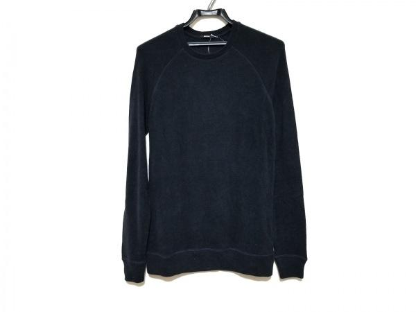 DENHAM(デンハム) 長袖セーター サイズXS メンズ美品  ダークネイビー