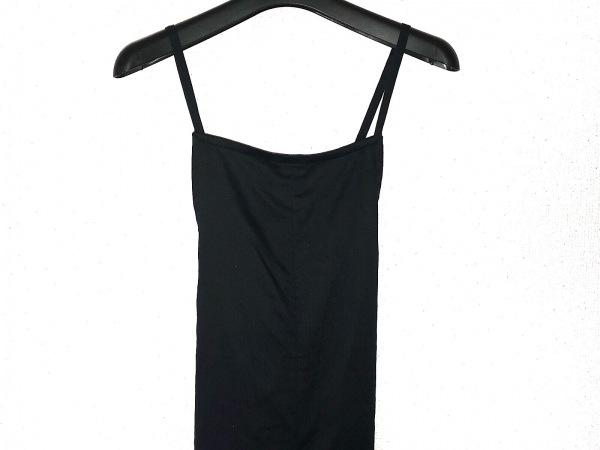 IENA(イエナ) オールインワン サイズ36 S レディース 黒