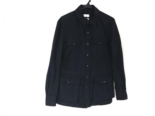 mando(マンド) コート サイズ2 M メンズ ネイビー 春・秋物