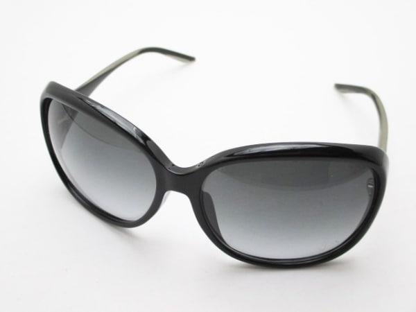 ChristianDior(クリスチャンディオール) サングラス 黒 プラスチック