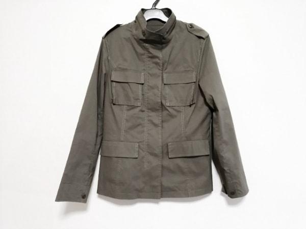 KEITH(キース) コート サイズ38 M レディース カーキ 春・秋物