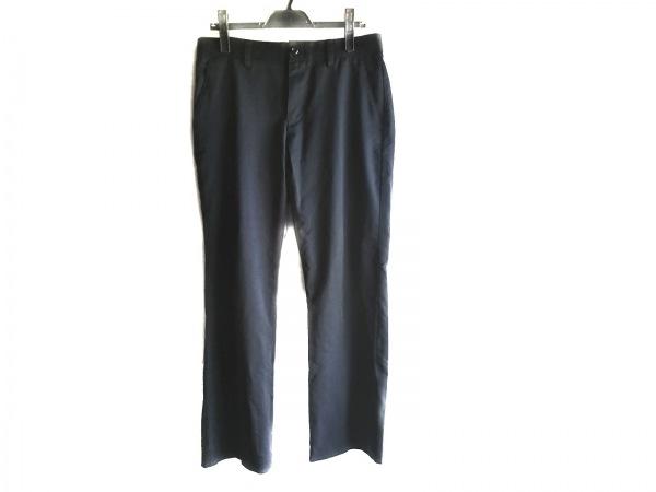 UNDER ARMOUR(アンダーアーマー) パンツ サイズ82 メンズ 黒