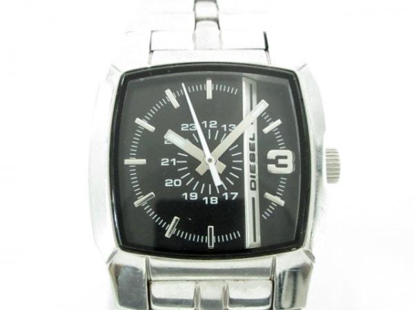 DIESEL(ディーゼル) 腕時計 DZ-5229 ボーイズ 黒