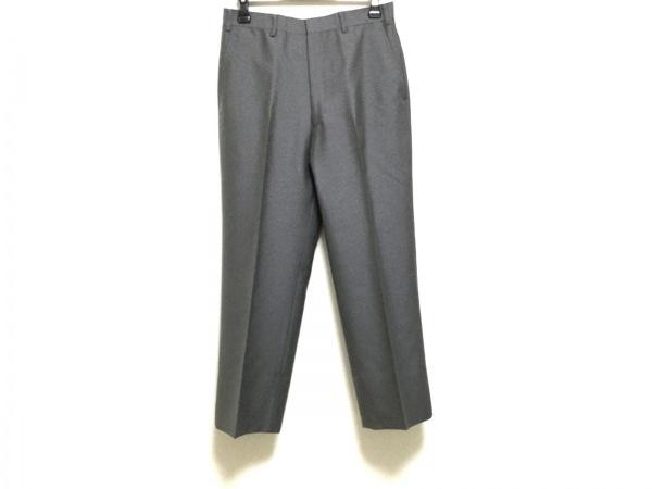 Burberry's(バーバリーズ) パンツ サイズ76 メンズ グレー