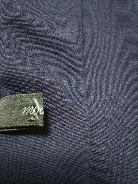 modify(モディファイ) ジャケット サイズ40 M レディース ネイビー 3